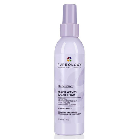 Pureology Style + Protect Beach Waves Sugar Spray (170ml)