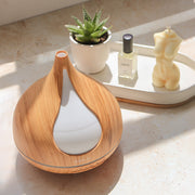 Regal Aroma Essential Oil Diffuser - Woodgrain