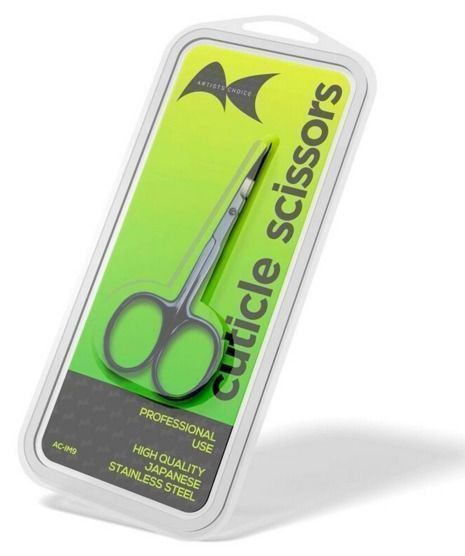 Artists Choice Professional Cuticle Scissors