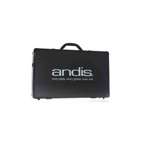 Andis Lockable Barber Tool Carry Case