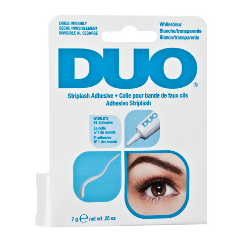 Duo Strip Adhesive Clear (7g)