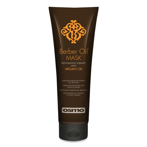 OSMO Berber Oil Hair Mask (250ml)
