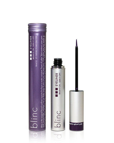 Blinc Eyeliner Purple 6g