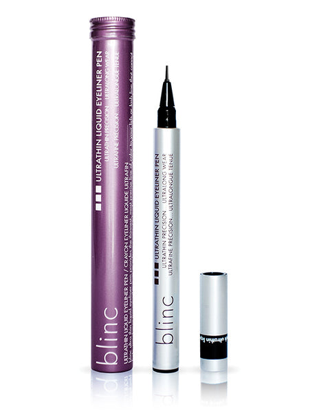 Blinc Ultrathin Liquid Eyeliner Pen Black 0.7ml