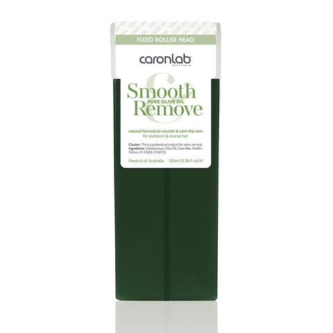 Caronlab Olive Oil Strip Wax Cartridge Fixed Head (100ml)