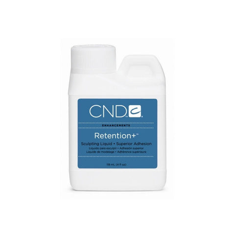 CND Sculpting Liquid Retention+ 118ml