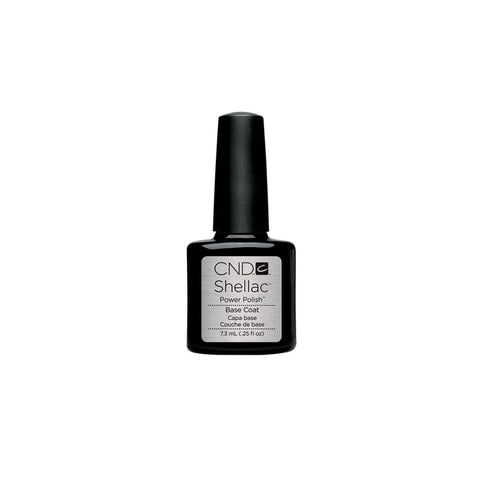 CND Shellac Base Coat & Xpress5 Top Coat Pack (7.3ml)