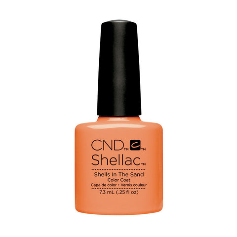CND Shellac Shells in the Sand 7.3ml
