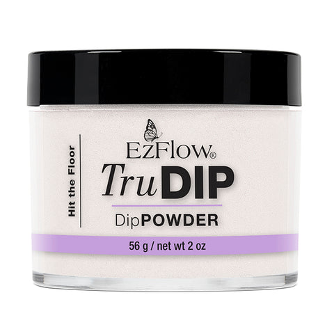 EzFlow TruDip Nail Dipping Powder - Hit the Floor (56g)
