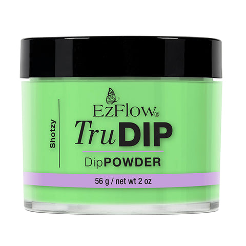 EzFlow TruDip Nail Dipping Powder - Shotzy (56g)
