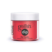 Gelish Dip Powder Fire Cracker (23g)