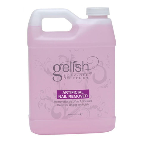 Harmony Gelish Artificial Nail Remover (960ml)
