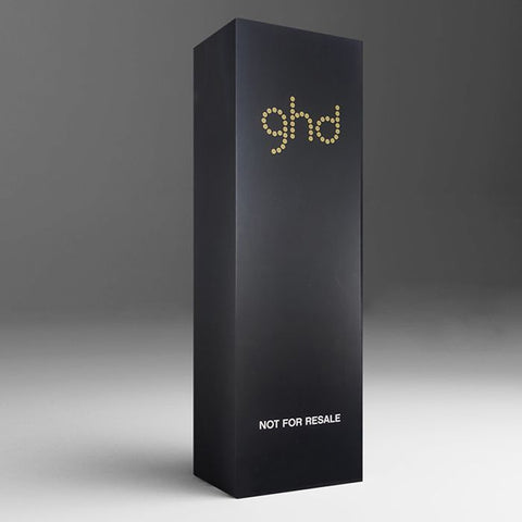 ghd Platinum+ Black Professional Hair Styler