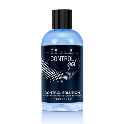 IBD Control Gel Control Solution (250ml)