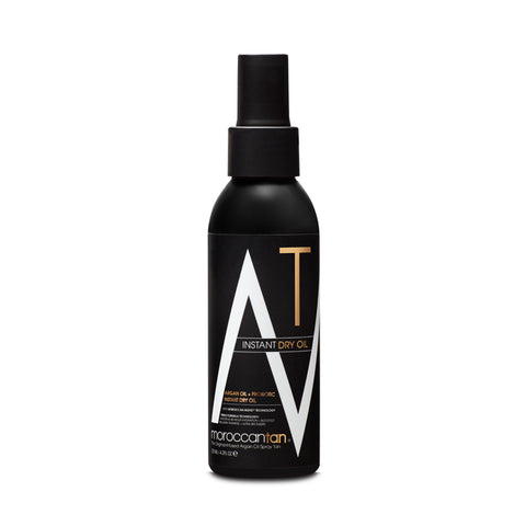 Moroccan Tan - Instant Dry Oil (125ml)