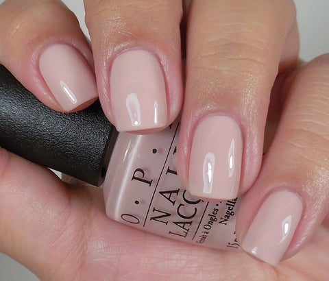 OPI Nail Polish NLT65 Put it in Neutral 15ml