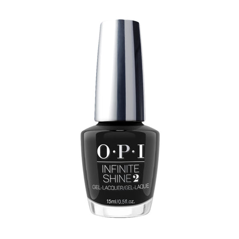 OPI Infinite Shine ISLT02 Black Onyx 15ml