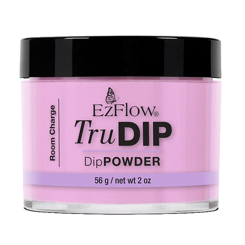 EzFlow TruDip Nail Dipping Powder - Room Charge (56g)