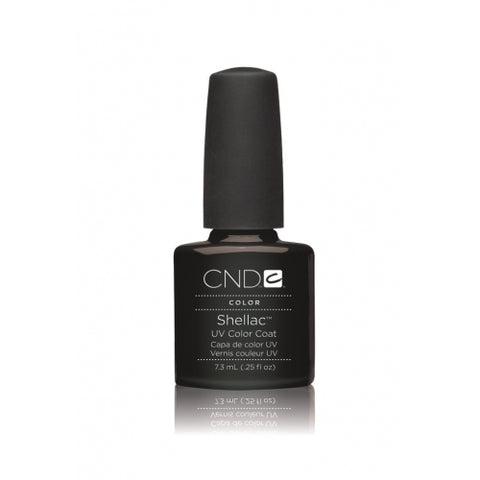 CND Shellac Black Pool (7.3ml)