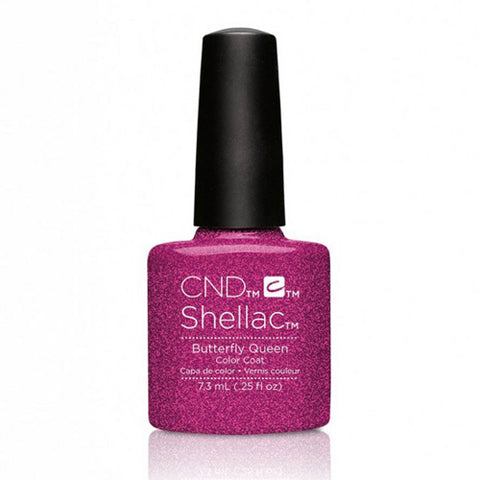 CND Shellac Butterfly Queen (7.3ml)