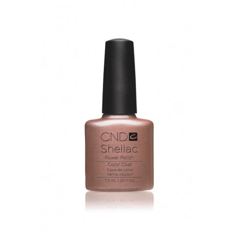 CND Shellac Iced Cappuccino 7.3ml