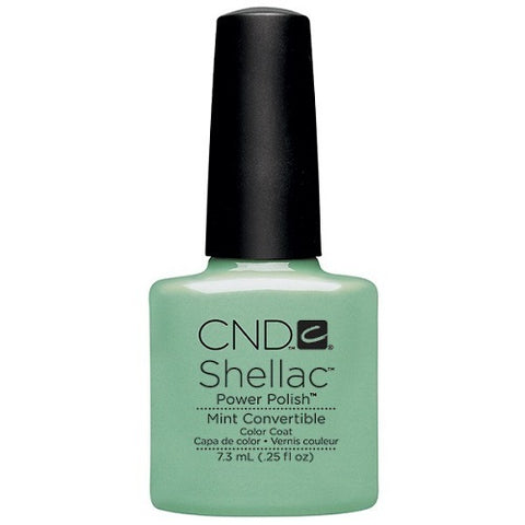 CND Shellac Mint Convertible (7.3ml)