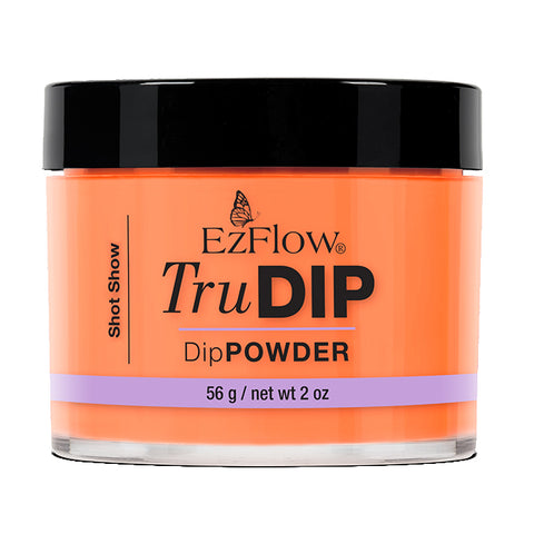 EzFlow TruDip Nail Dipping Powder - Shot Show (56g)
