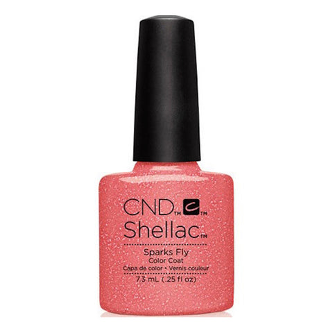 CND Shellac Sparks Fly 7.3ml