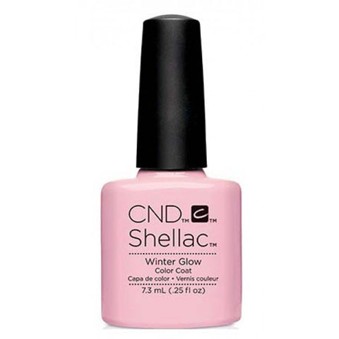 CND Shellac Winter Glow 7.3ml