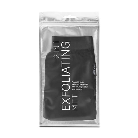 Tanning Essentials Exfoliating Mitt