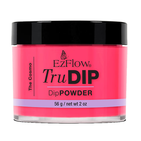 EzFlow TruDip Nail Dipping Powder - The Cosmo (56g)