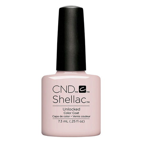 CND Shellac Unlocked (7.3ml)