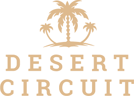 Desert Circuit at Desert Horse Park Event Logo
