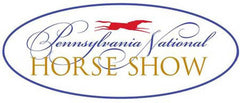 PA National Horse Show Logo