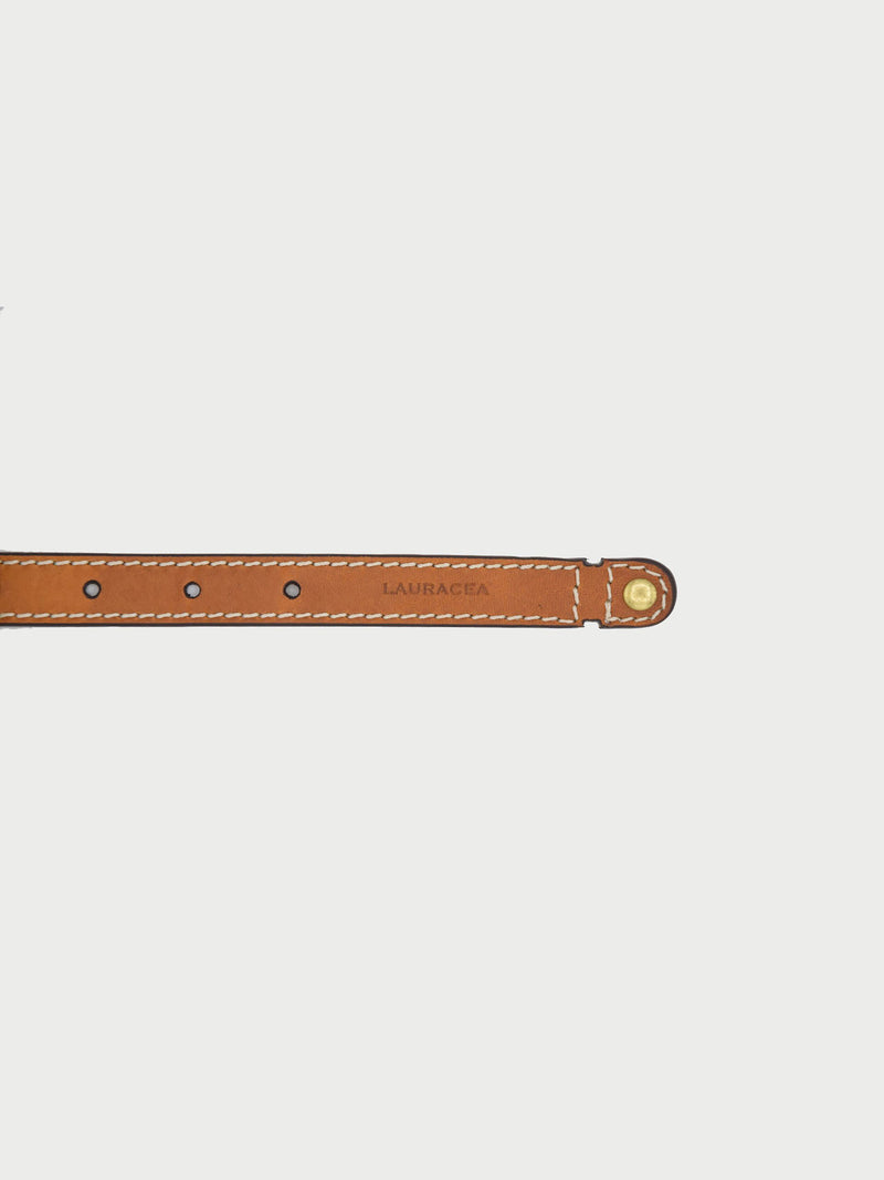 Dog Kit Saddle [Collar, Leather Collar, Handmade]