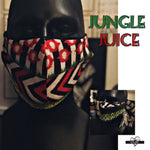 AM Jungle Juice Mask
