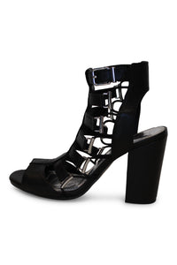 GB- FIRED-UP SANDAL - Marvy Fashion Boutique