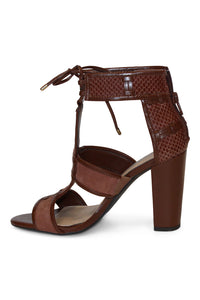 Gianni Bini T-strap Sandals - Marvy Fashion Boutique
