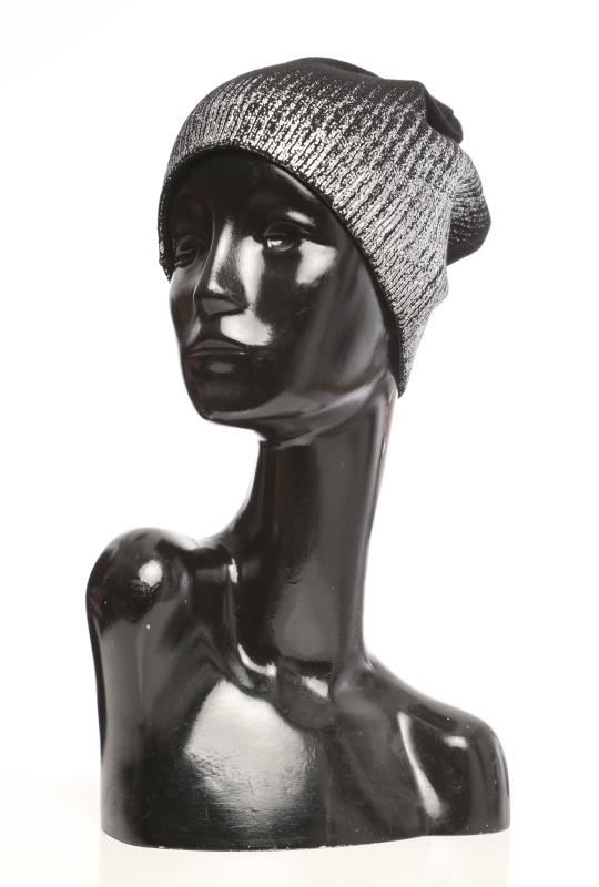 litter Embellished Beanie - Marvy Fashion Boutique