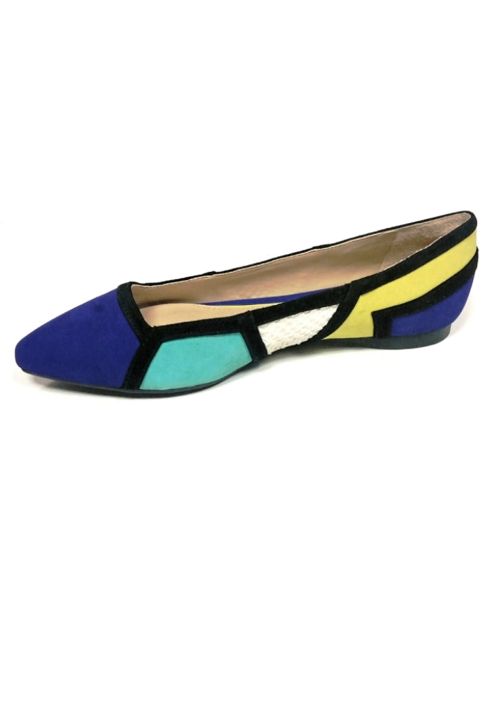POINTED-TOE CECEE FLAT - Marvy Fashion Boutique