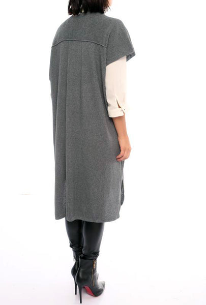 LONG CARDIGAN - Marvy Fashion Boutique