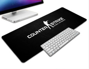 Tapis De Souris Xxl Imprime Csgo Shop Esport