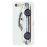 Carrera RS Clear Phone Cases