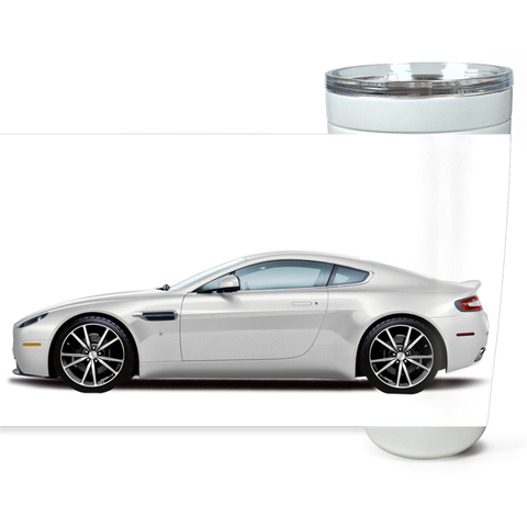 ASTON MARTIN Travel Tumbler