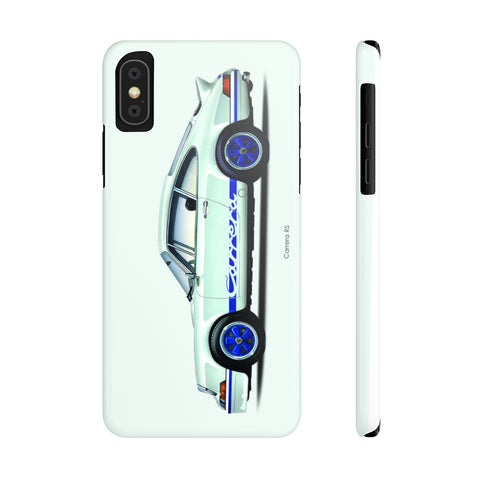 Carrera RS Case Mate Slim Phone Cases