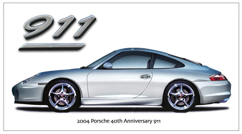 Carrera 2004 40th Anniversary