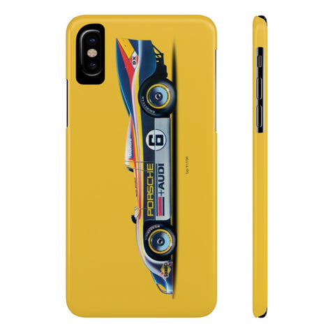 917 Case Mate Slim Phone Cases