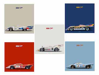 917 Color Series
