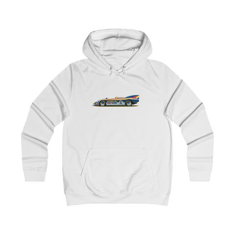 "917 reasons to wear a ""hoodie"""