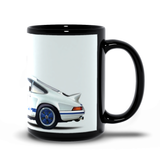 Carrera RS Ceramic Mug